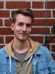 Christopher Pavenstädt