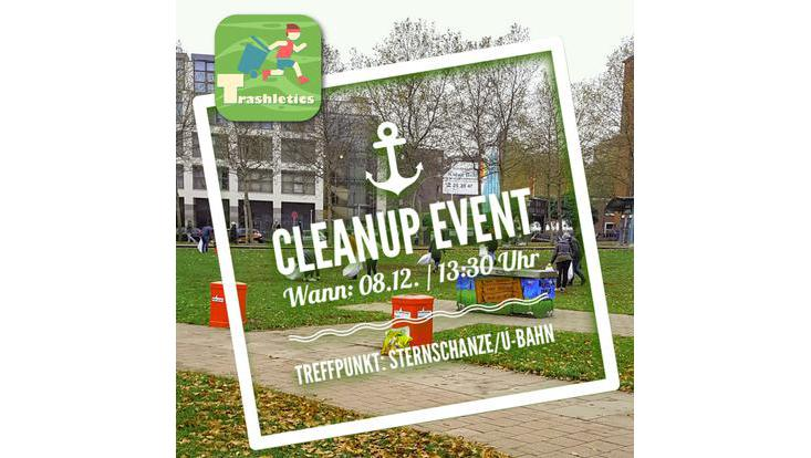 Clean Up Event 2019-12-18