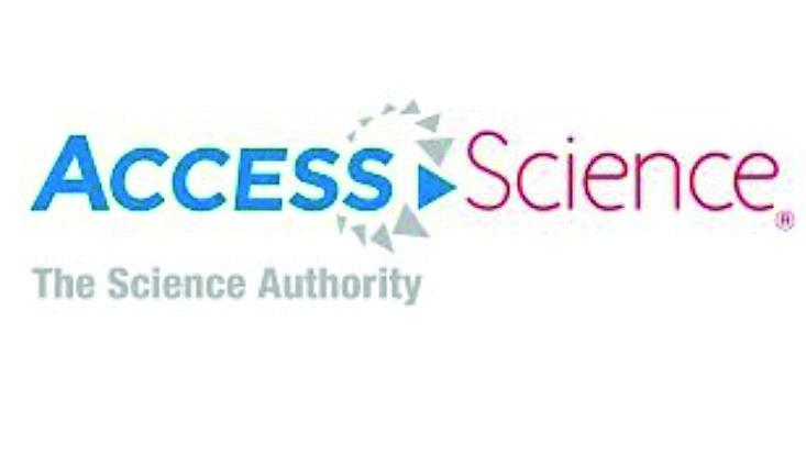 "Logo ""Access Science"""