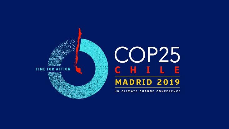 Logo Cop 2019