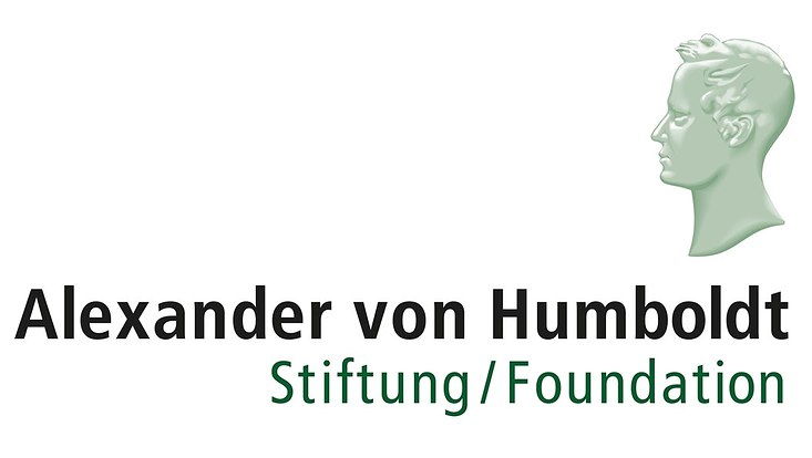 Alexander von Humboldt-Stiftung/Foundation