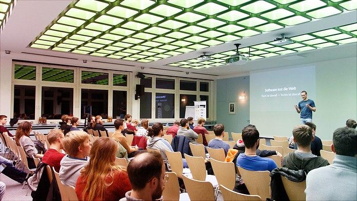 Überblick über das Publikum