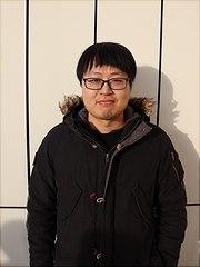 Bild von Dingcheng Zhu