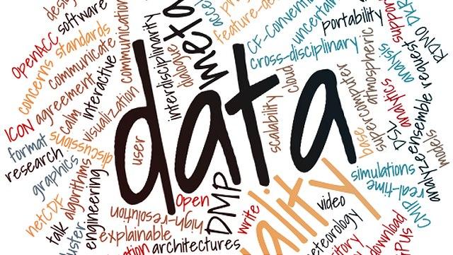 data-management-keywords-cloud