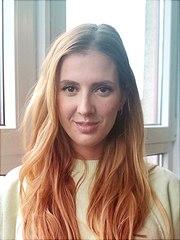 Profilbild von Theresa Bock