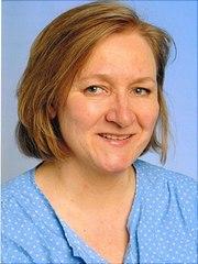 Profilbild Julia Draeger-Dietel