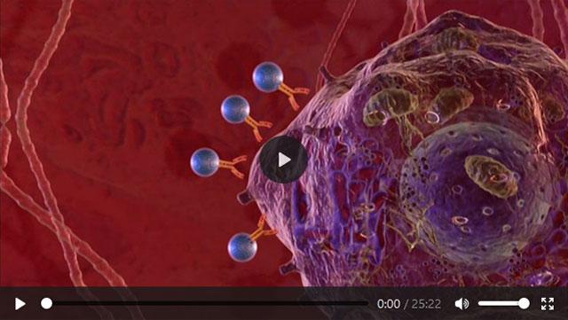 screenshot of a movie about nanotechnology