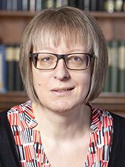 Portraitfoto Anke Vollersen