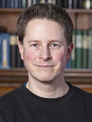 Portraitfoto Jörg Knoche