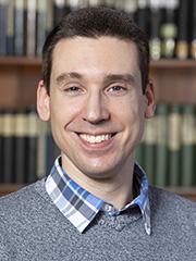 Portraitfoto Holger Müller