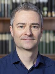 Portraitfoto Wolfram Schmidt