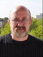 Prof. Dr. Thorsten Burmester