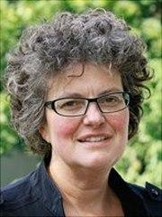 Prof. Dr. Annette Eschenbach
