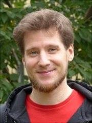 Jun.-Prof. Dr. Philipp Porada