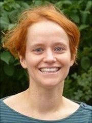 Jun.-Prof. Dr. Elisa Schaum