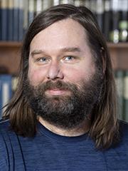 Portraitfoto Sören Witte