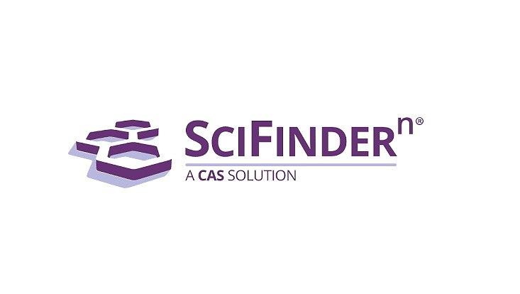 Logo von scifinder