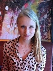 Mitarbeiterfoto Eilika Zorn