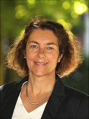 Dr. Susanne Stirn