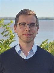 Profilbild von Christoph Pfaffendorf