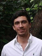 Portrait Michael Tanner