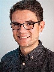 Portrait Finn Burgemeister