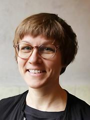 Svenja Schrader