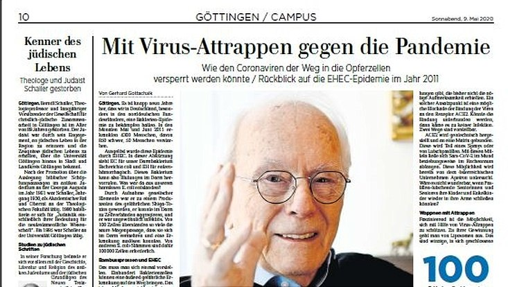 Goettinger Tageblatt