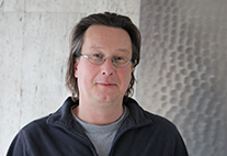 Portrait Prof. Dr. Carsten Eden