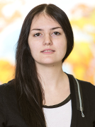 Olga Vybornova
