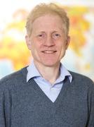 Peter Becker-Heidmann