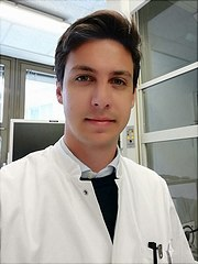 Profilbild Stefano Donati
