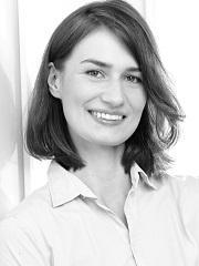 Profilbild von Karoline Raulf