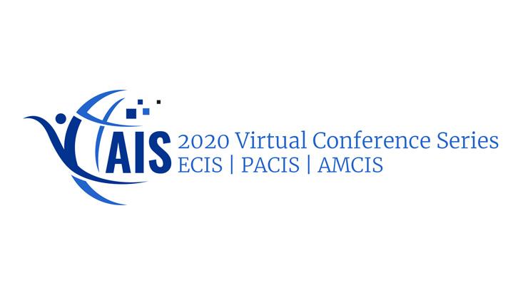 AIS Virtual Conference Series - ECIS, PACIS, AMCIS