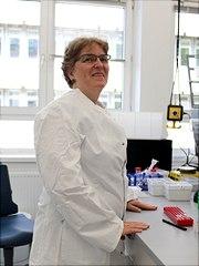 Picture of Tatjana Claussen