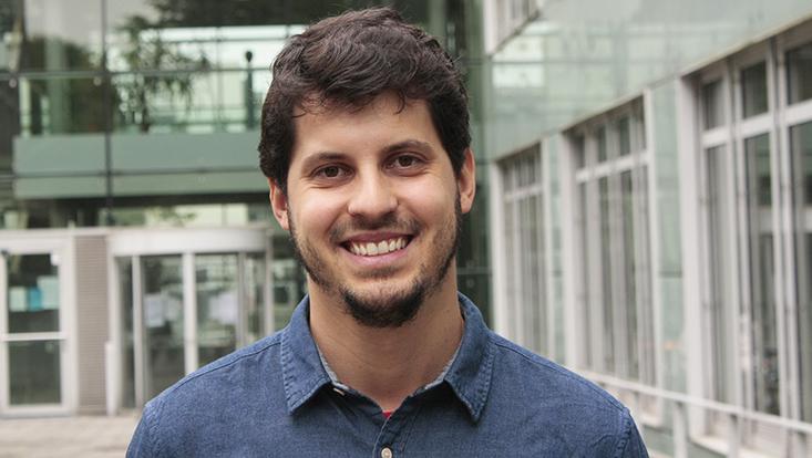 Portrait Eduardo Gresse