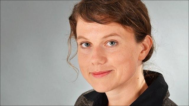 Simone Rödder