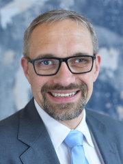 Mitarbeiter Gerald Rapior
