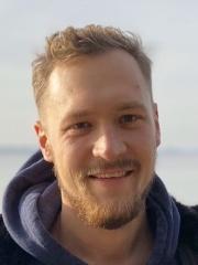 Adrian Heger