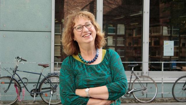 Portrait Anke Allner