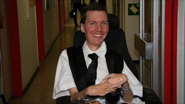 Die Gesellschaft für Informatik e. V. ernennt Dr. Wolfram Wingerath zum GI-Junior-Fellow
