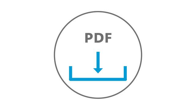 Icon Individual Development Plan Download