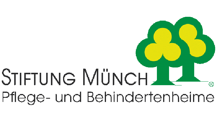 Logo Stiftung Münch