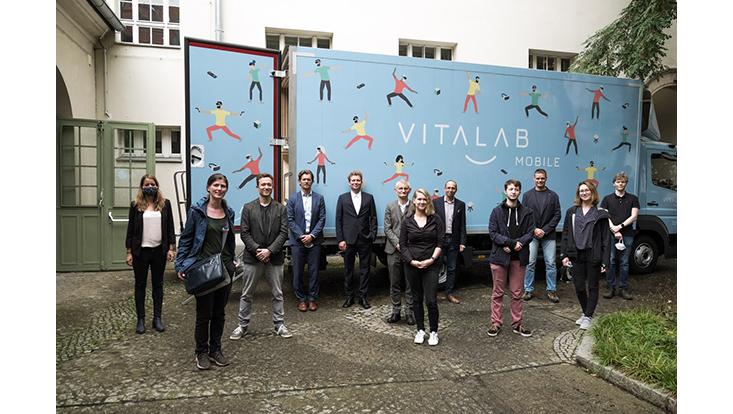VitaLab Mobile