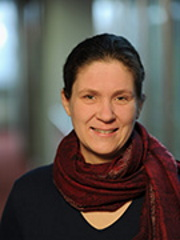 Johanna Baehr