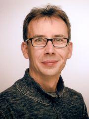 Dr. Sebastian Lindhorst