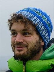 Profilbild Niels Fuchs