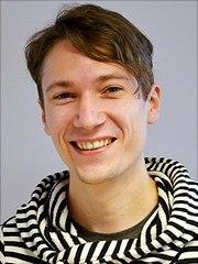 Profilbild Oliver Gutjahr