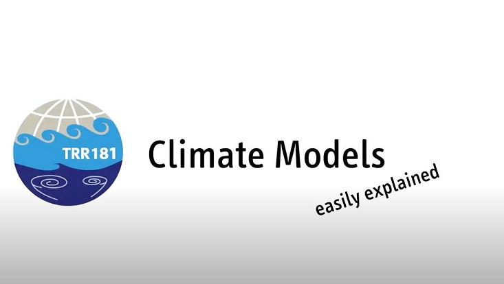 "Screenshot ""Climate models - easily explained"""