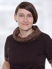 Portrait Alexandra Franzke